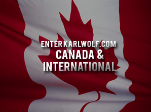 Enter Karlwolf.com International